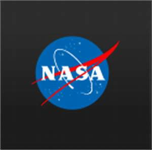 NASA Logo Redesign - Pics about space