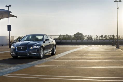 jaguar xf    liter turbo   liter