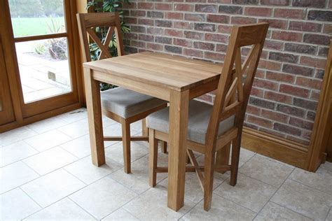 dining table set for 2 solid oak kitchen tables chairs cheapest prices