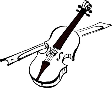 Violin Clipart Violin Clipart Clipart Panda Free Clipart Images