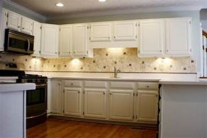 75 best antique white kitchens images on pinterest With what kind of paint to use on kitchen cabinets for vote sticker