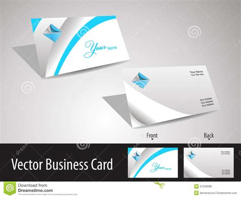 Vector- Corporate Visiting Card Royalty Free Stock Photos Business Card Case Reddit Nerd Cutter Machine Philippines Design Free Maker Caslon Alden South Africa Hermes Diabolo
