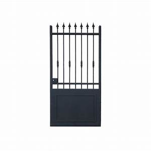 Vial Portillon Fer. vial portail fer. awesome portillon jardin vial ...
