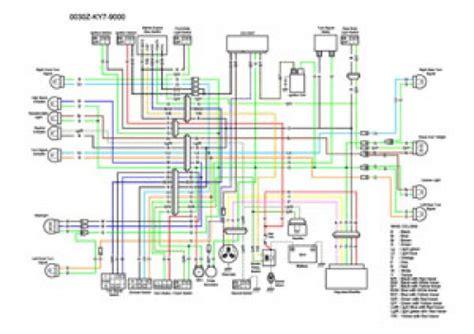 Honda Rebel Wiring Diagram Online