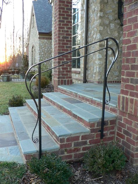 outdoor banister exterior handrail products i exterior