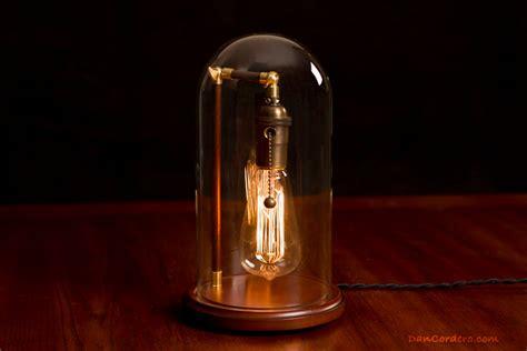 edison bell jar l by dancordero on etsy