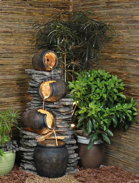 small indoor water fountains for home fountain design ideas
