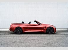 Hamann Unveils Stunning M4 Convertible Wearing their