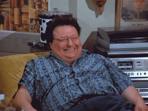 Hello Newman Meme - newman gifs find share on giphy