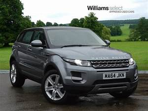 Range Rover Evoque Sd4 : used 2014 land rover range rover evoque 2 2 sd4 pure tech 4x4 5dr for sale in greater manchester ~ Medecine-chirurgie-esthetiques.com Avis de Voitures