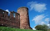 Bothwell Castle – East Kilbride   Sygic Travel