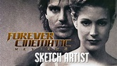 The Sketch Artist (1992) - Forever Cinematic Movie Review ...