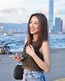 岑杏賢患甲狀腺亢進症 選擇獨自樂觀面對:被人話暴肥都唔公開 - 香港 TIMES