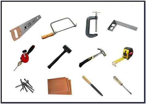 woodworking hand tools list woodworking hand tools easy