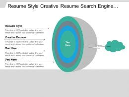Search Engine Placement Marketing by Placement Strategy Slide Team