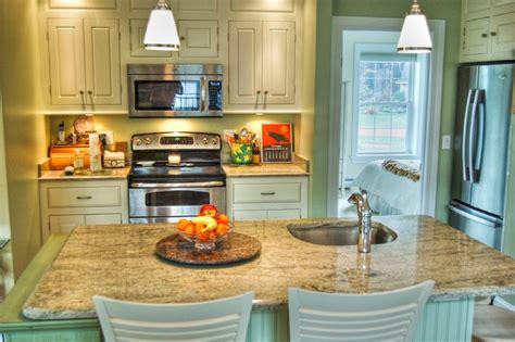 law apartment traditional kitchen portland maine  gulfshore design