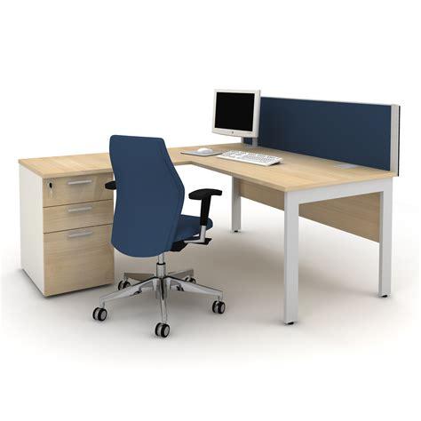 bureau desk qore office desks tangent office furniture apres furniture