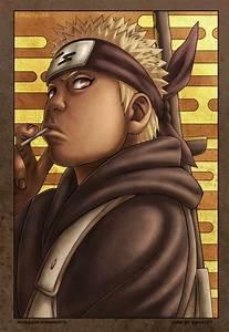 Omoi – Team S... Naruto Omoi Quotes
