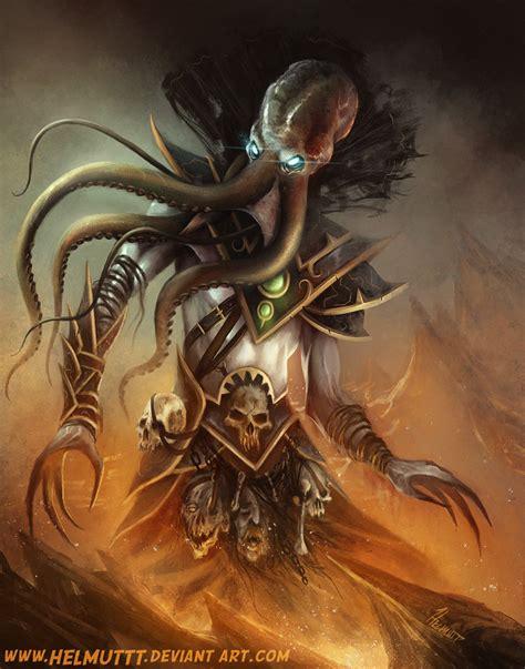 illithid dungeons  dragons wiki fandom powered  wikia