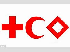 Calls for Red Cross symbol to be axed over links to the