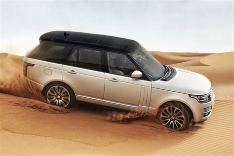 On The Road With Zoom 2018 Land Rover Range Rover Is