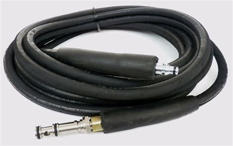 nilfisk e140 2 9 s x tra replacement hose 10mtrs free uk postage ebay