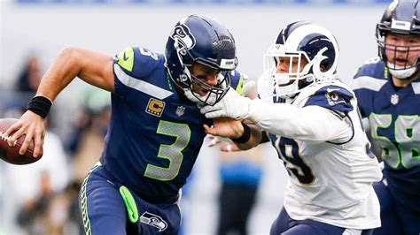 rams  seahawks odds picks predictions thursday