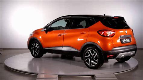 Renault Captur Energy 90cv Usata A Roma