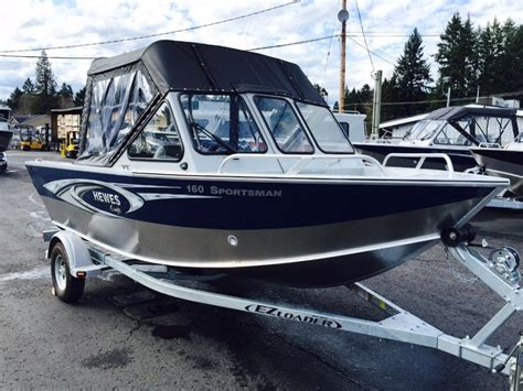 Hewes Boats For Sale In Oregon by Hewescraft 16 Sportsman Boats For Sale In Oregon