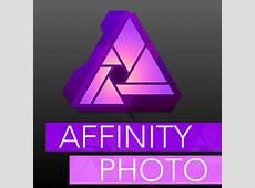 » Affinity Photo