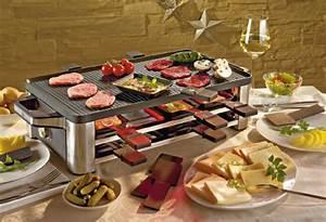 Wmf Raclette Grill : wmf raclette lono von metro ansehen ~ Frokenaadalensverden.com Haus und Dekorationen