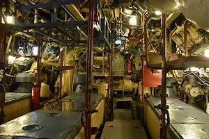 Torpedo - Picture Of U-boot Museum Hamburg  Hamburg