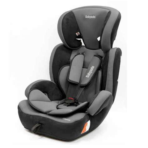 siege babyauto babyauto siège auto bébé enfant groupe 1 2 3 m achat