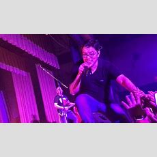 Anupam Roy Performing At Garden State Puja Committee Durga