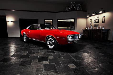 Pontiac, Pontiac Firebird, Car, Red Cars Wallpapers Hd