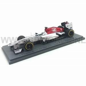 Presentation F1 2018 : 2018 sauber f1 presentation 1 43 spark models gpworld racing merchandise ~ Medecine-chirurgie-esthetiques.com Avis de Voitures