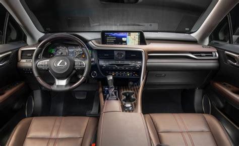 2017 Lexus Rx 350 Release Date Price 2017 2018 Best Suvs