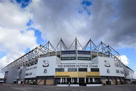 Derby announce youngsters have joined them after leaving ...