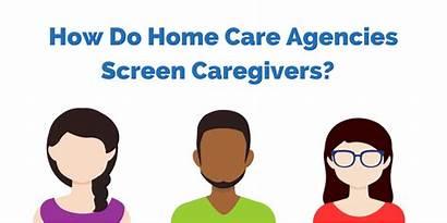 Agencies Caregivers Care Screen Homecare Bluebird