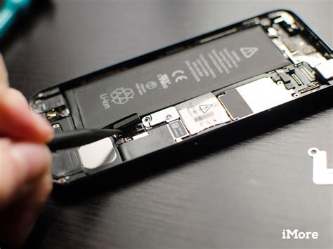 my iphone charger port is broken how to fix a broken charge port on an iphone 5 imore