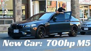 Gr Automobile Dinan : new car f10 bmw m5 w stage 2 dinan tune youtube ~ Medecine-chirurgie-esthetiques.com Avis de Voitures