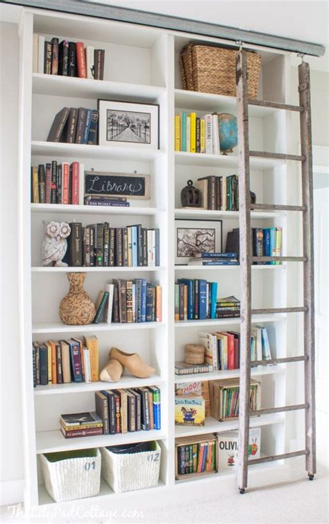 Bookcases Ideas - 37 awesome ikea billy bookcases ideas for your home digsdigs