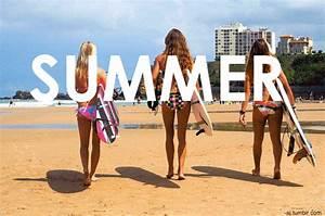 Summer Tumblr Gif | www.pixshark.com - Images Galleries ...