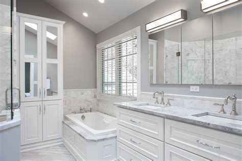 bathroom remodel cost   chicago area