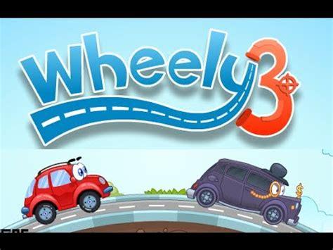 wheely  walkthrough youtube