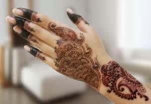 bridal flower 30 delightful eid mehndi designs 2017 sheideas