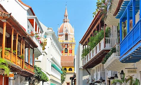 where to stay in cartagena colombia best areas hotels