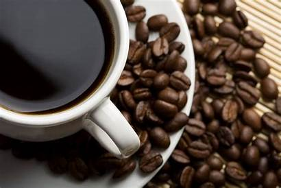 Coffee Beans Cup Way