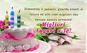 Auguri Di Buon Compleanno Buon Compleanno