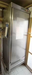Refrigerateur 70 Cm De Large : refrigerateur inox 1 porte de marque coreco hauteur 2 ~ Melissatoandfro.com Idées de Décoration